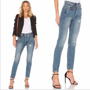 LIMITED ADDITION Levi's 501 Altered Skinny Jeans!